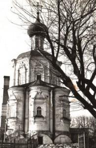Храм иконы Божией Матери «Смоленская»